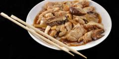 طريقة عمل الدجاج الصيني في المنزل